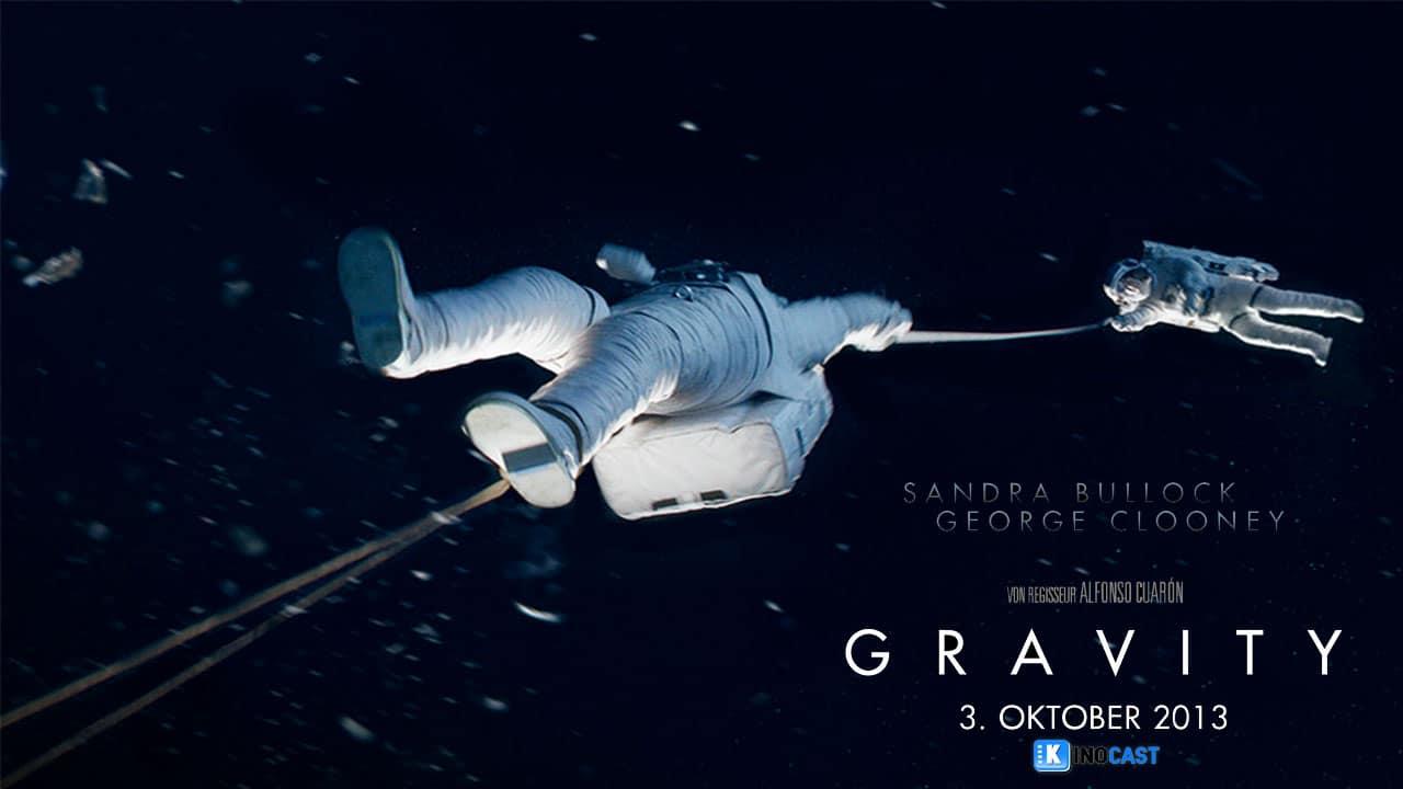 Gravity Stream German