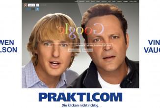 Trailer: PRAKTI.com