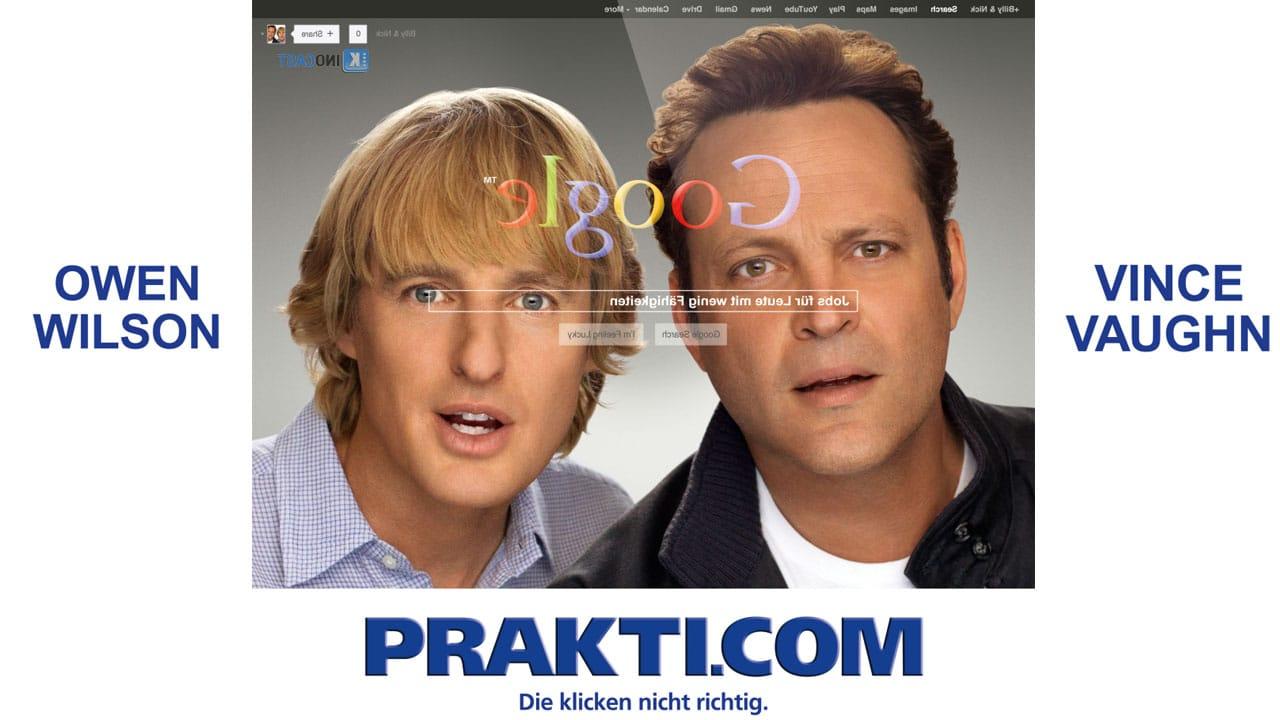 PRAKTI.COM Film DEutsch