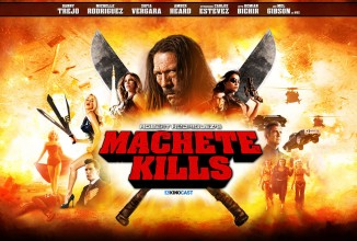 #325: Machete kills…in Space!