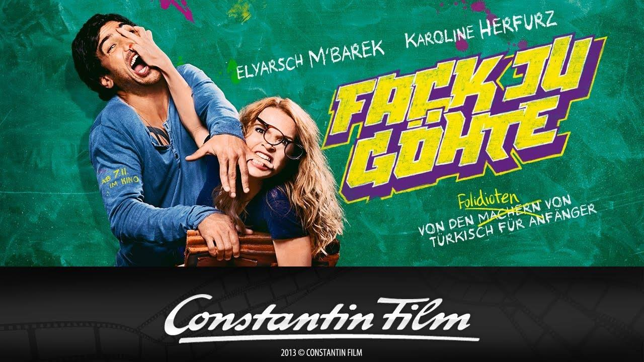 Fack Ju Göhte German Stream