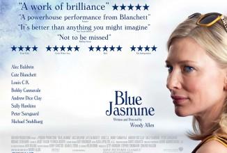 #322: Jasmin ist blau