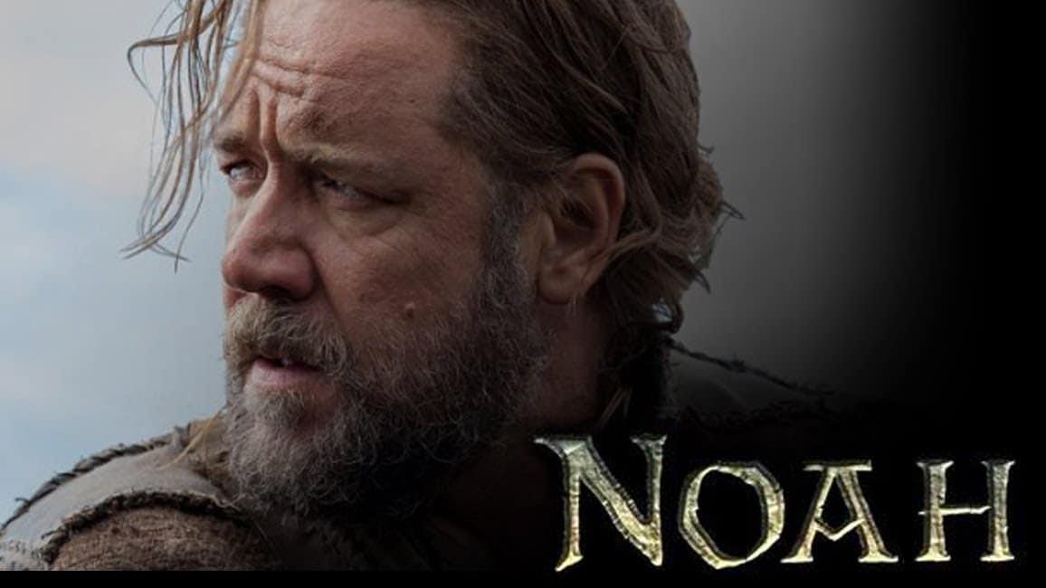 Trailer: Noah | Kinoca...