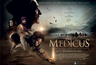 Gewinnspiel: DER MEDICUS
