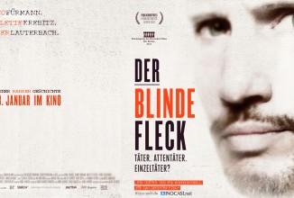 Gewinnspiel: DER BLINDE FLECK