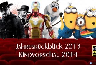 #328: Jahresrückblick 2013 / Ausblick 2014