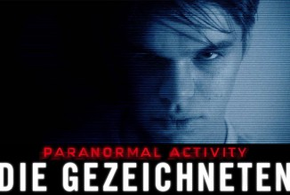 Trailer: PARANORMAL ACTIVITY – DIE GEZEICHNETEN