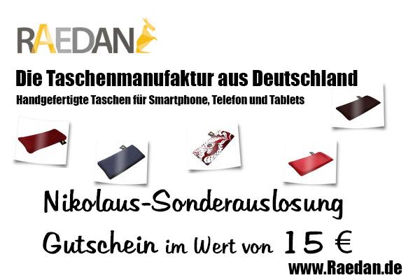 Raedan - Die Taschenmanufaktur aus Deutschland für Smartphone, Tablet, Handy, iphone, ipad, nexus, samsung