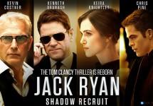 Sponsored Trailer: Jack Ryan: Shadow Recruit