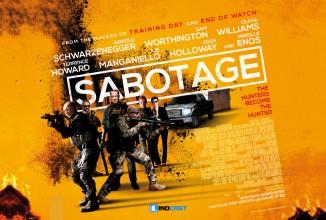 #337: Sabotage, Need for Speed, Frau Ella