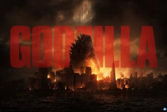 #342: Lasst sie kämpfen. (Godzilla 2014)