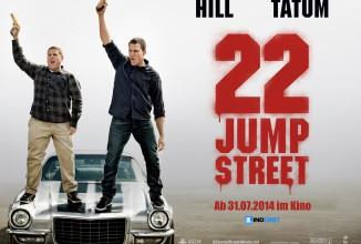 #347: 22 Bolz Street Stuttgart (22 Jump Street)