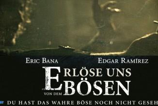 #349: Erlöse uns von dem Bösen (Deliver us from Evil), Pacific Rim