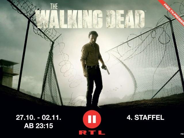 Walking Dead Staffel 9 Wieviel Folgen