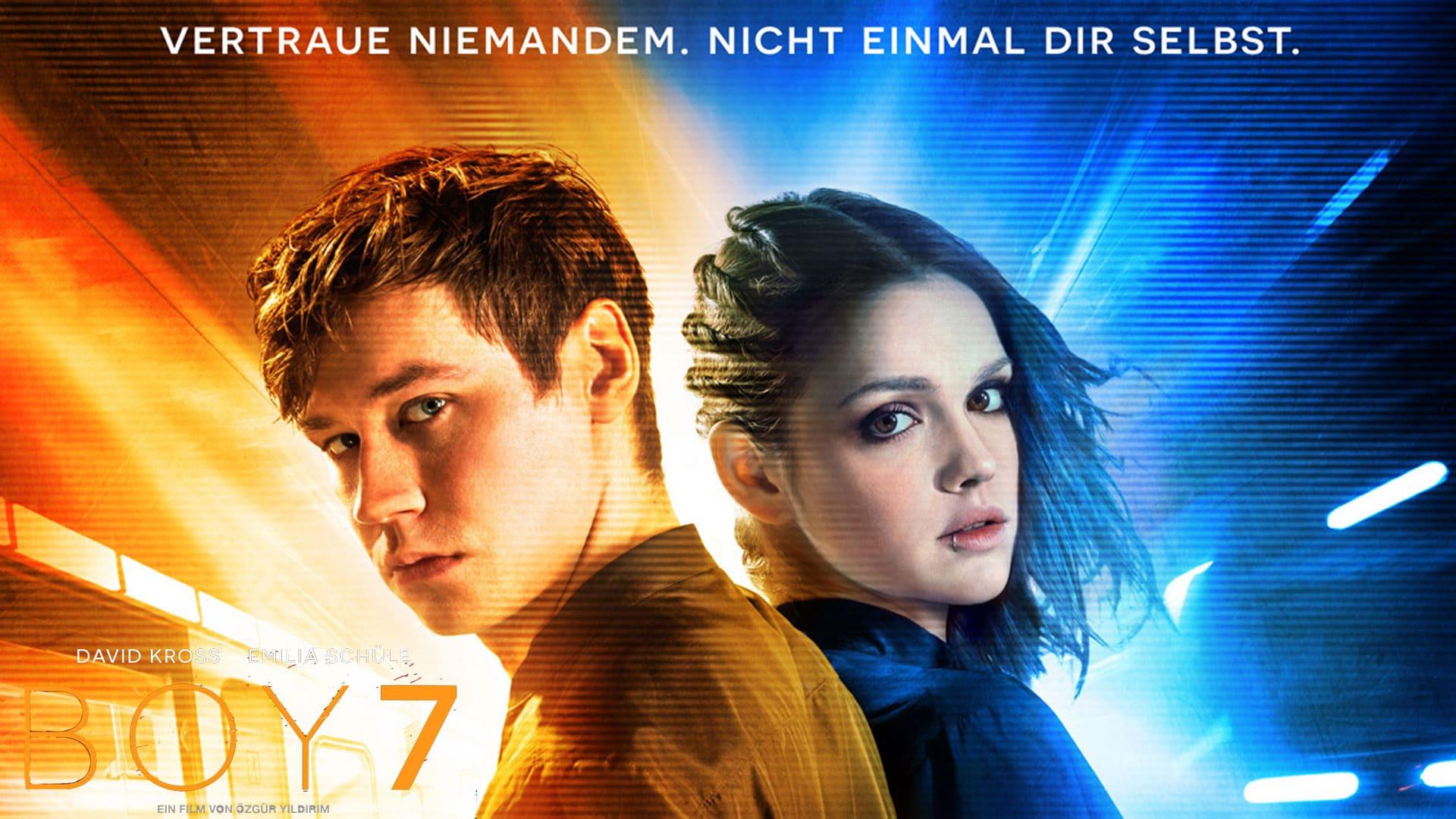 The Boy Film Deutsch