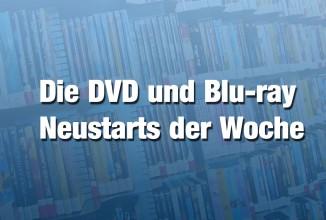 Blu-ray und DVD Neustarts ab dem 20.07.2015