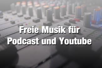 Freie MP3 Intros und Hintergrundmusik #01