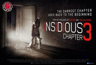 Insidous: Kapitel 3 – Jede Geschichte hat einen Anfang
