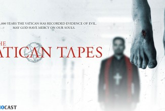 #380: The Vatican Tapes, Sharknado 2, Tammy