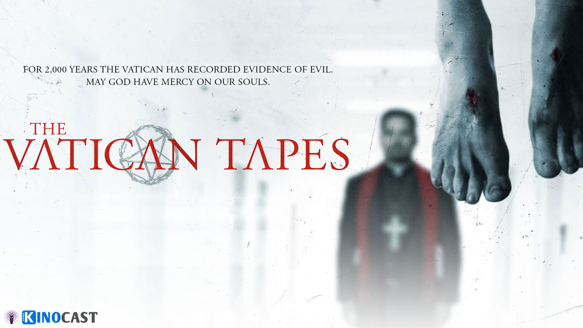 The Vatican Tapes Stream German
