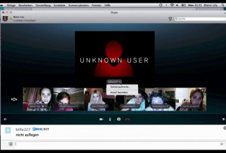 #378: Unknown User (Unfriended/Cybernatural)