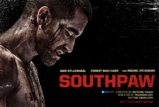#383: Southpaw / Straight outta Compton