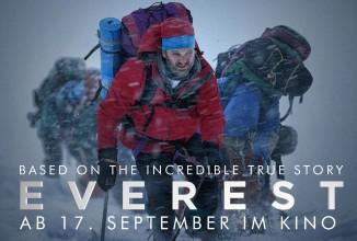 #386: Everest [3D]