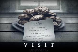 #387: The Visit – Besuch bei den Gruselgroßeltern
