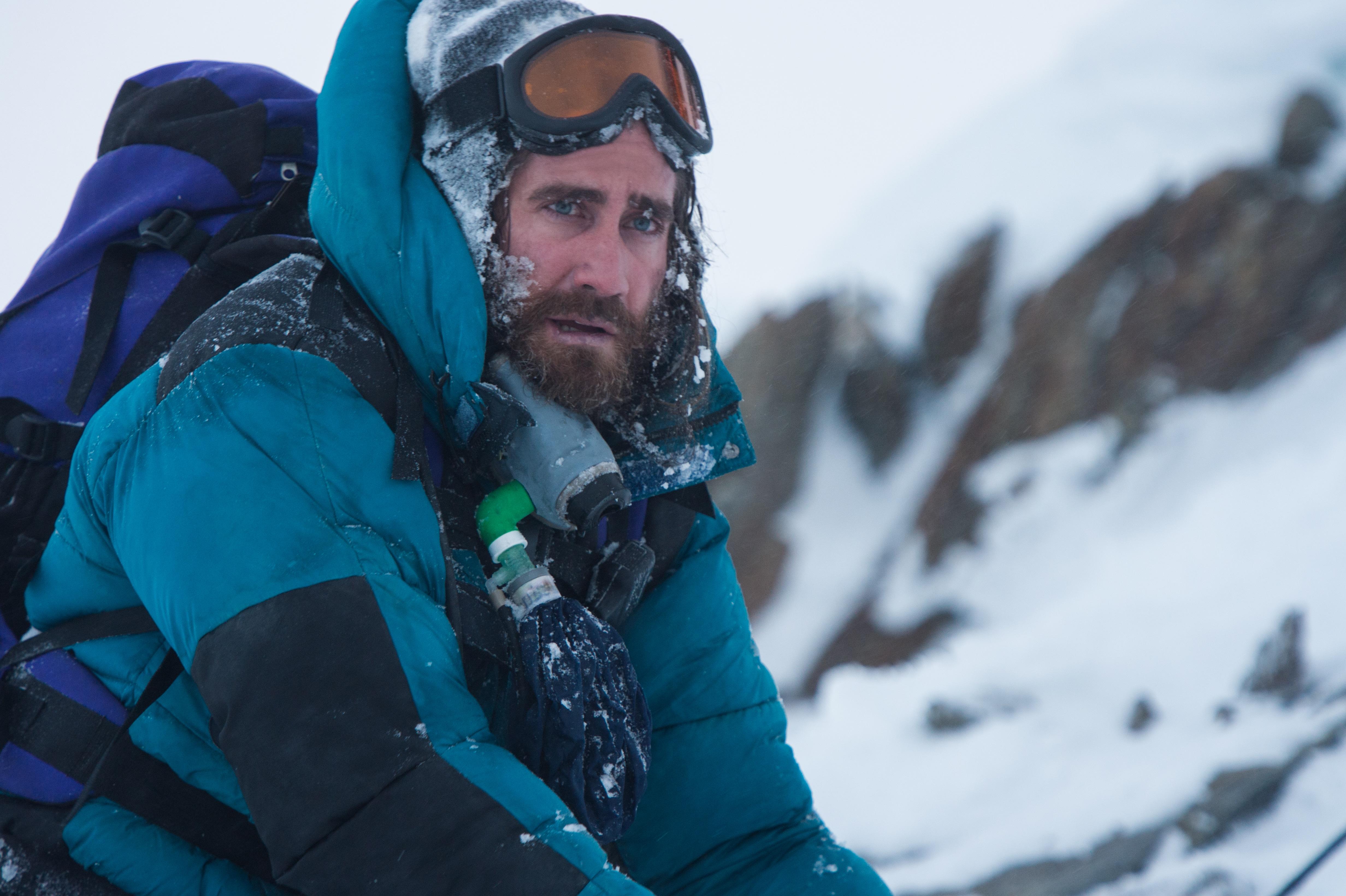 Kino Everest