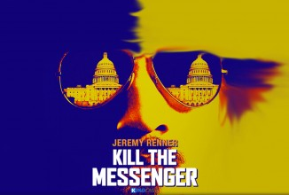 #385: Kill the Messenger / Narcos