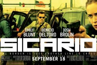 #388: Sicario / Mexikanische Drogenkiller