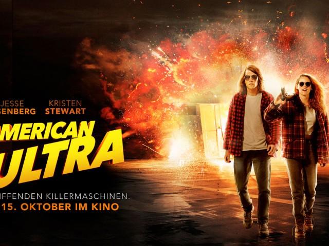 American Ultra Stream German