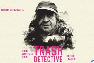 #393: Trash Detective, Der Marsianer (The Martian), Crossing Fences