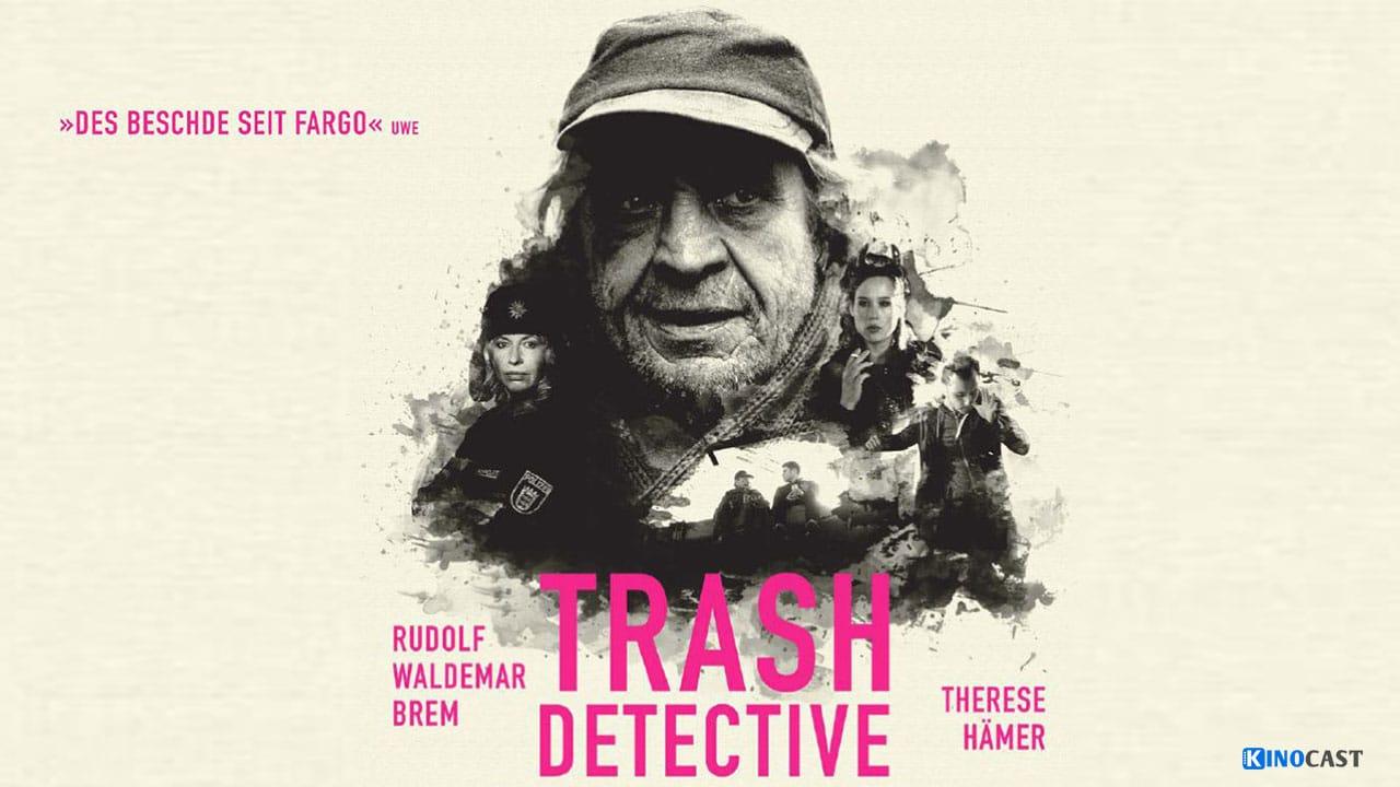 Trash Detective Stream