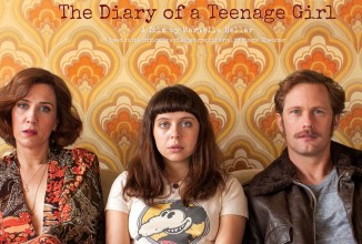 #392: The Diary of a Teenage Girl|#PedOctober