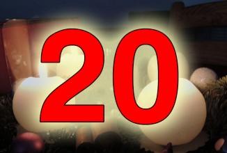 Tür 20