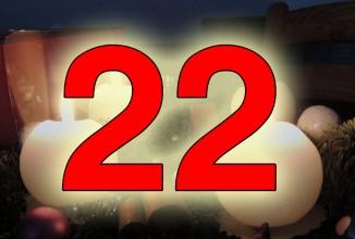 Tür 22