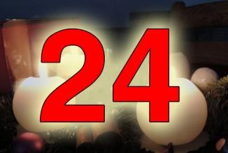 Tür 24