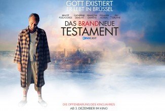 #396: Das brandneue Testament |Reef|Rogue|Paddington