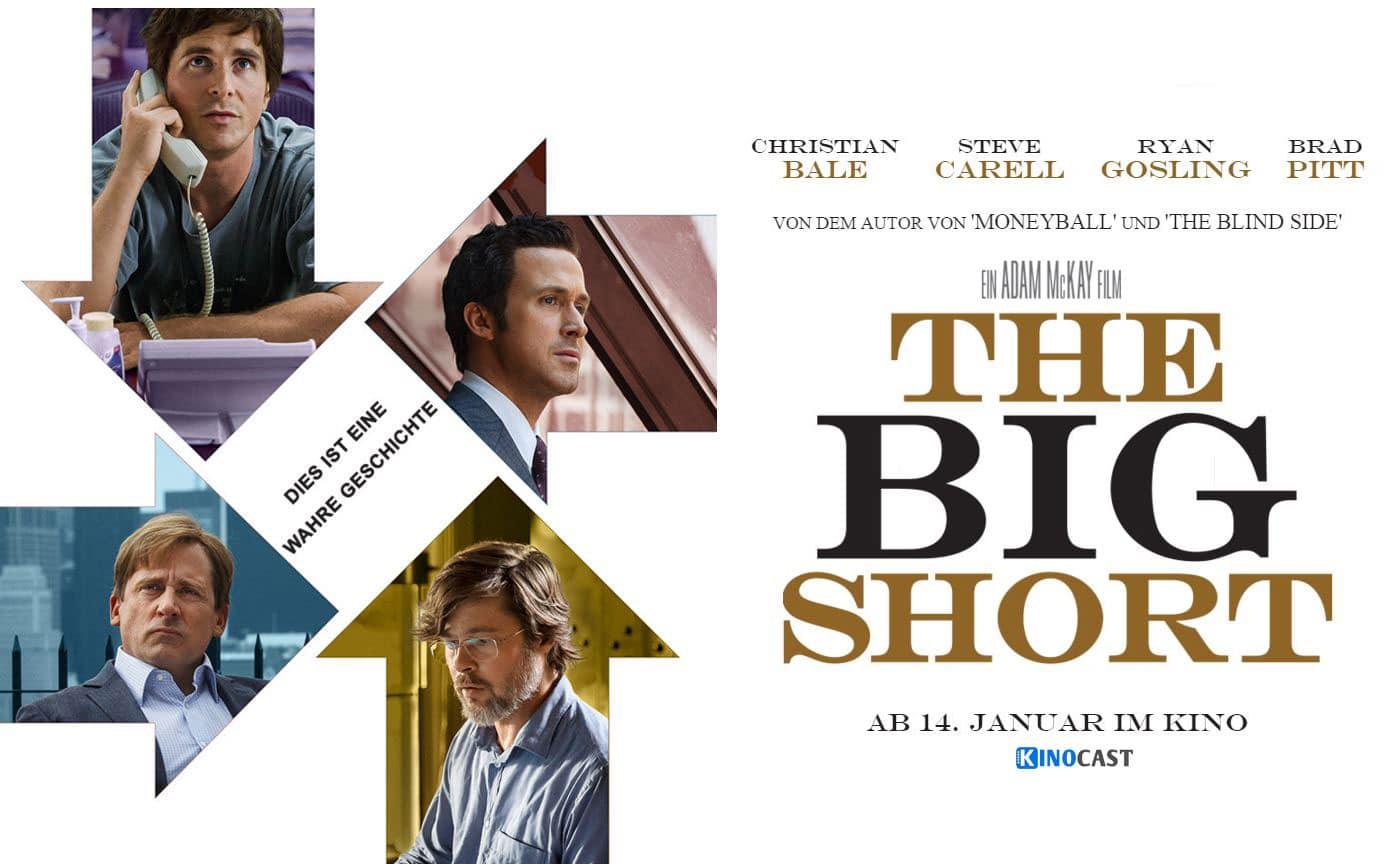 The Big Short Online Stream