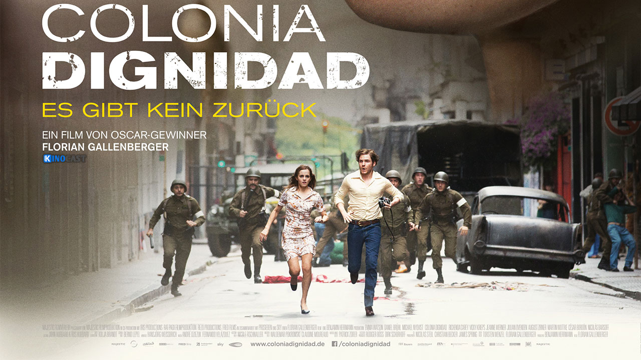 colonia dignidad stream movie4k