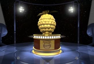 Goldene Himbeere 2016 – Die 36. Razzie Awards Nominierungen