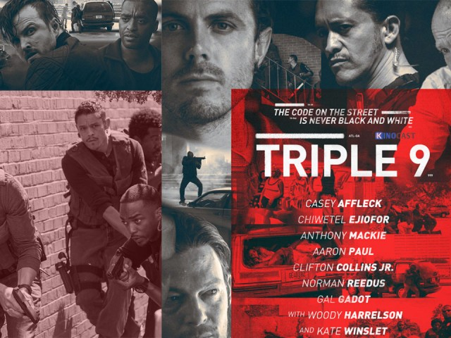 triple 9 stream deutsch