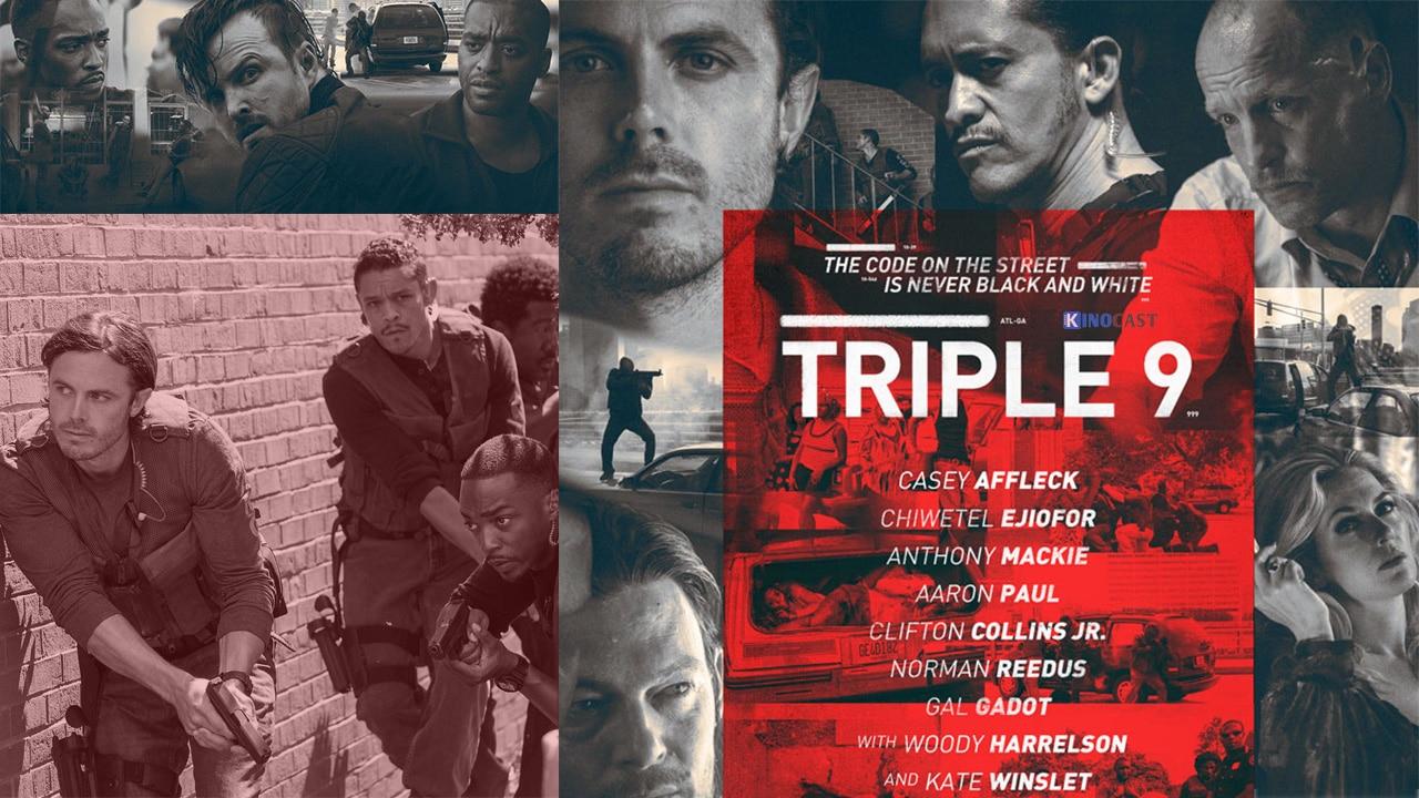 Triple 9 Stream German