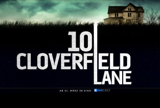 #415: <br>10 Cloverfield Lane <br>Im Himmel trägt man hohe Schuhe