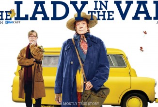 #416: The Lady in the Van, Crisis