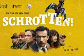 #419: Schrotten, Beyond the Bridge