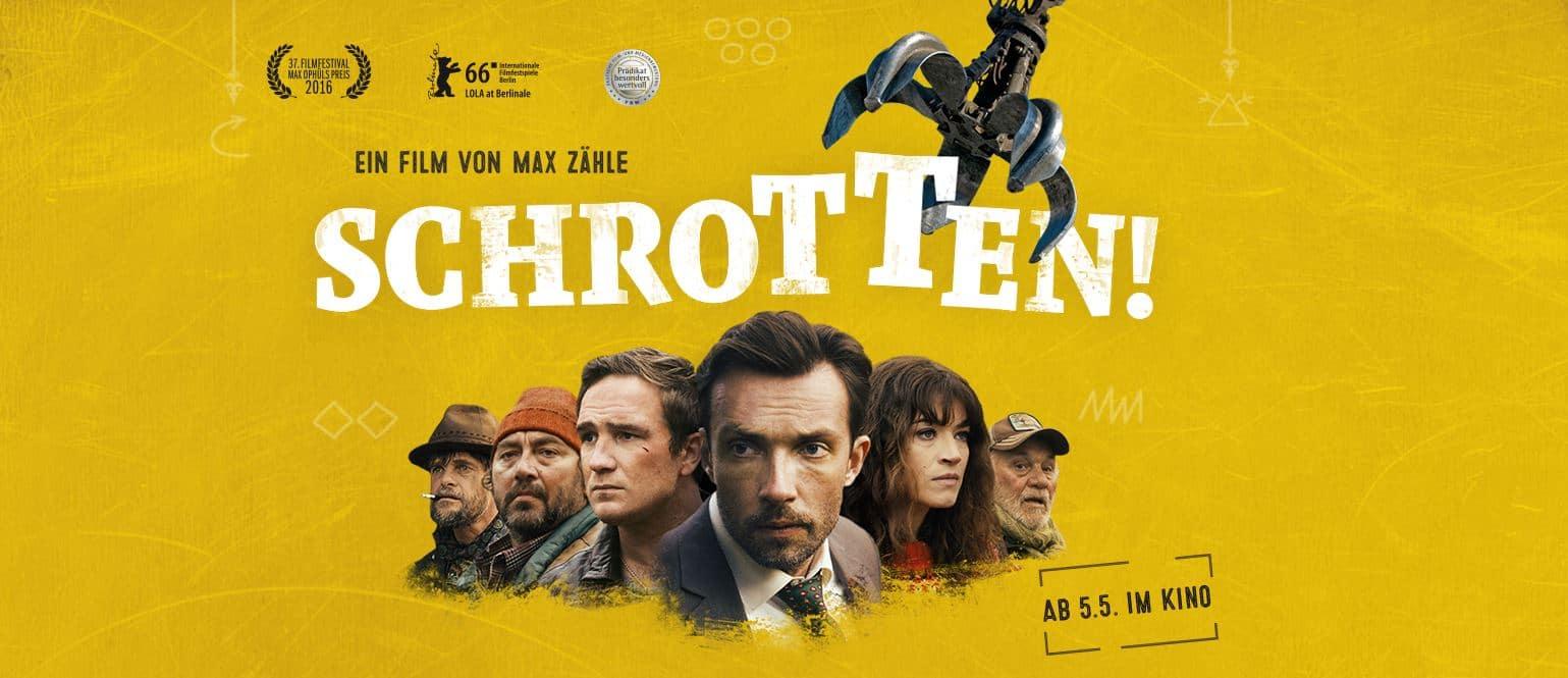 Schrotten Film Stream