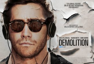 #424: Demolition<br>13 Hours – The Secret Soldiers of Benghazi