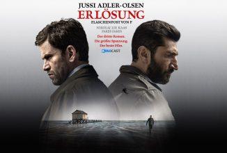 """Gewinnspiel: 3×2 Freikarten für den Film """"ERLÖSUNG"""" (ab 9. Juni im Kino)"""